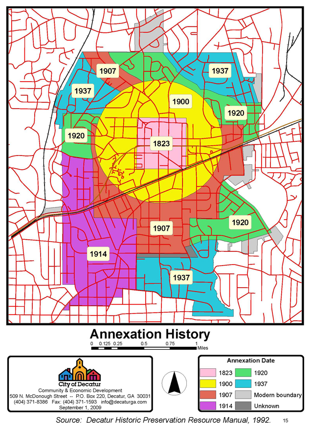 decaturannexationmap History Sidebar