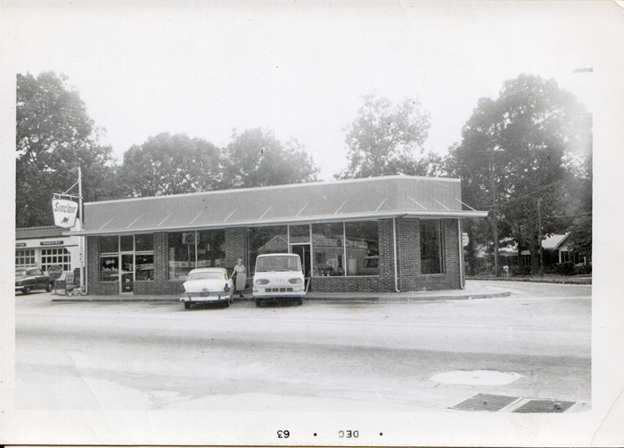 East lake hardware and appliances c 1960s credit city of decatur