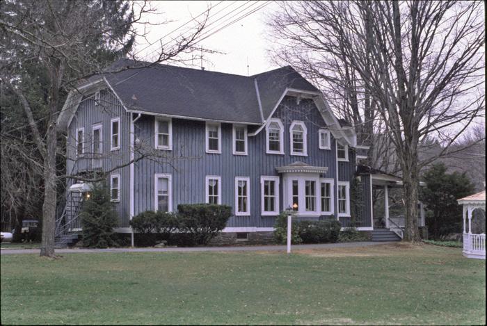 Pine Knob Inn in 1996.