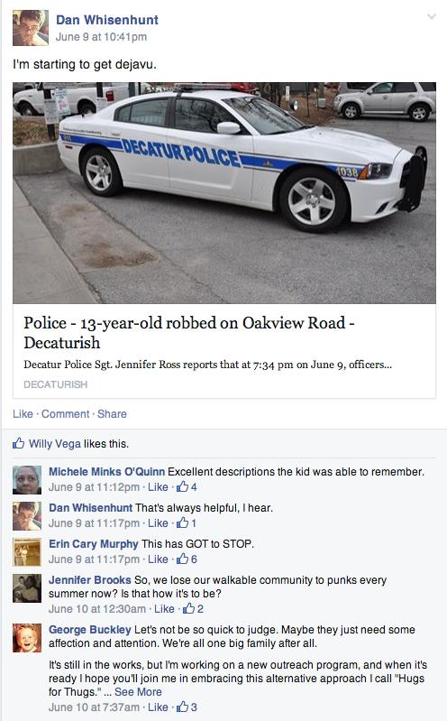 ONA FB post