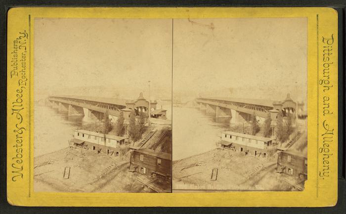 New York Public Library photo via Wikimedia Commons.